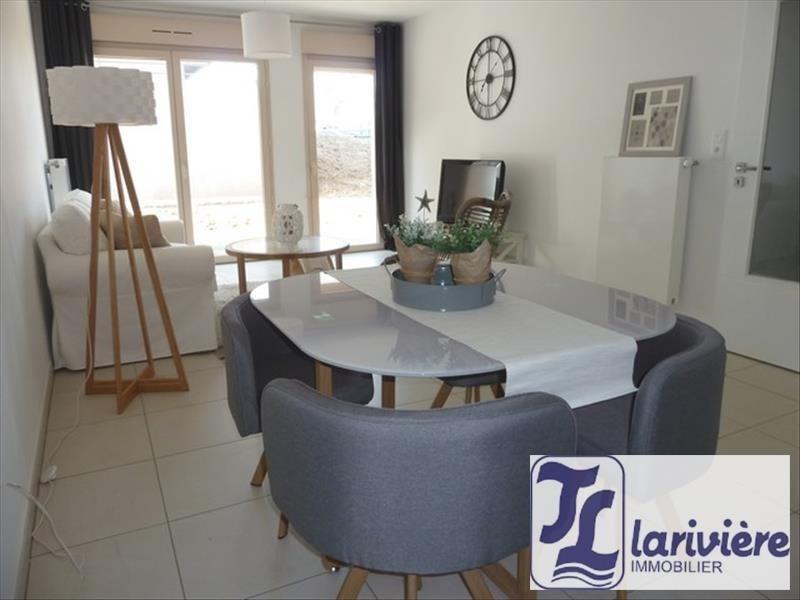 Sale apartment Wimereux 198000€ - Picture 3