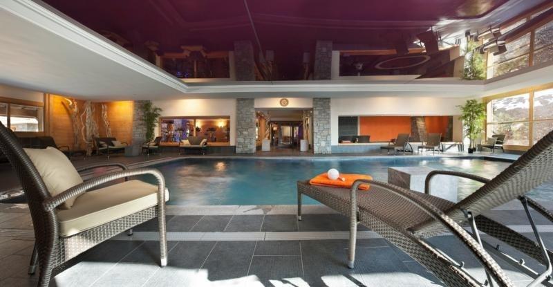 Revenda residencial de prestígio apartamento Les carroz d'arraches 290000€ - Fotografia 5