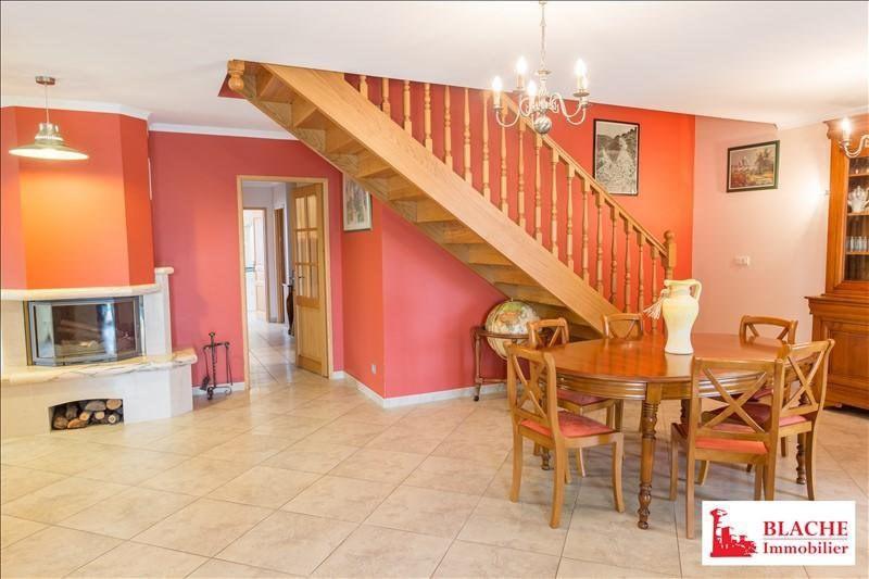 Vente maison / villa Saulce sur rhone 296000€ - Photo 4