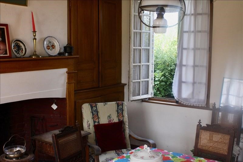 Vente maison / villa Conches en ouche 92000€ - Photo 5