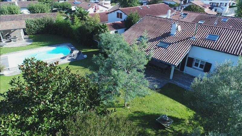 Vente de prestige maison / villa Ascain 1680000€ - Photo 1