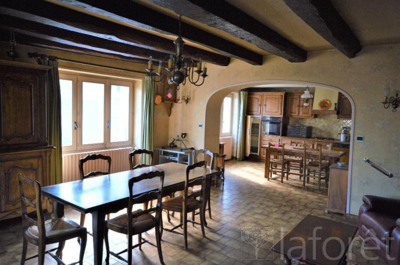 Vente maison / villa Villie morgon 189000€ - Photo 5