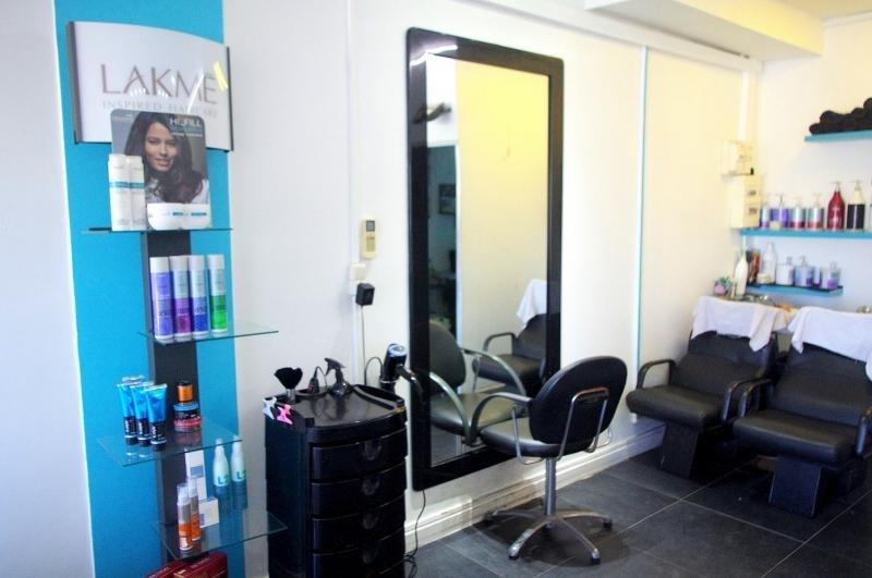 Commercial property sale shop St gilles les bains 44800€ - Picture 1