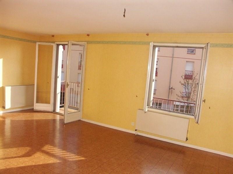 Vente appartement Tarbes 88000€ - Photo 1