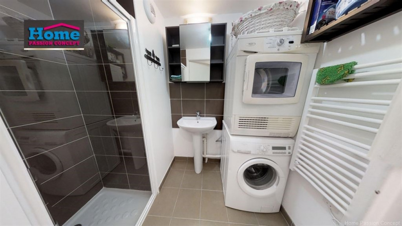 Vente appartement Nanterre 399 000€ - Photo 8