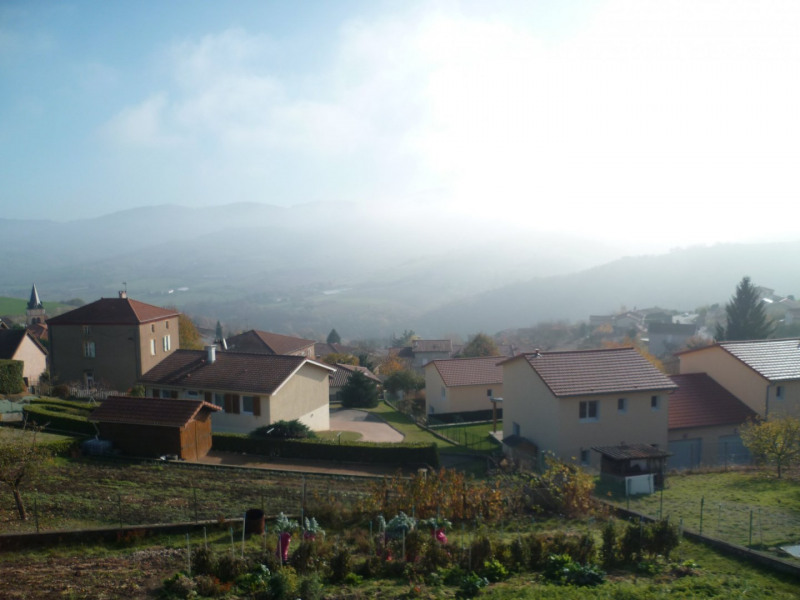 Sale house / villa L arbresle 277500€ - Picture 1