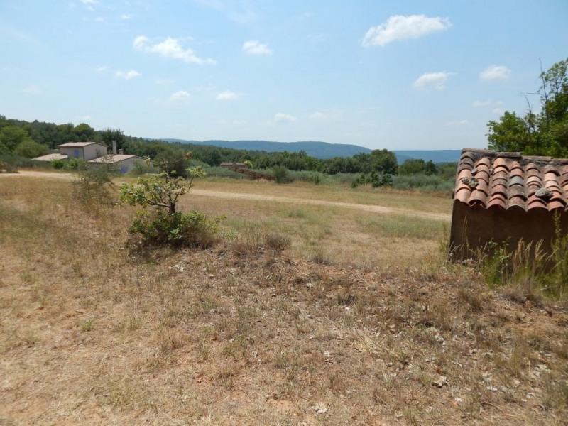 Vente terrain Villecroze 137500€ - Photo 2