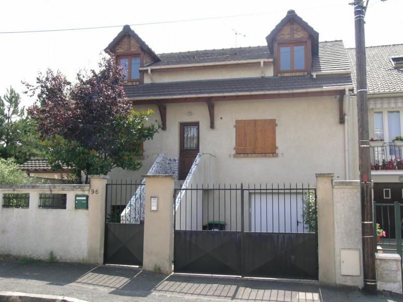 Alquiler  casa Sainte-geneviève-des-bois 1494€ CC - Fotografía 7