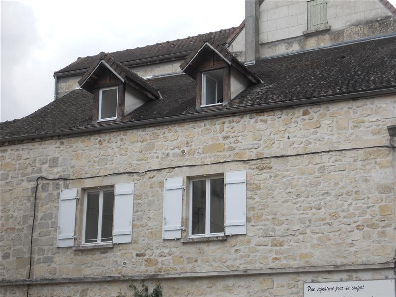Rental apartment La ferte milon 520€ CC - Picture 4