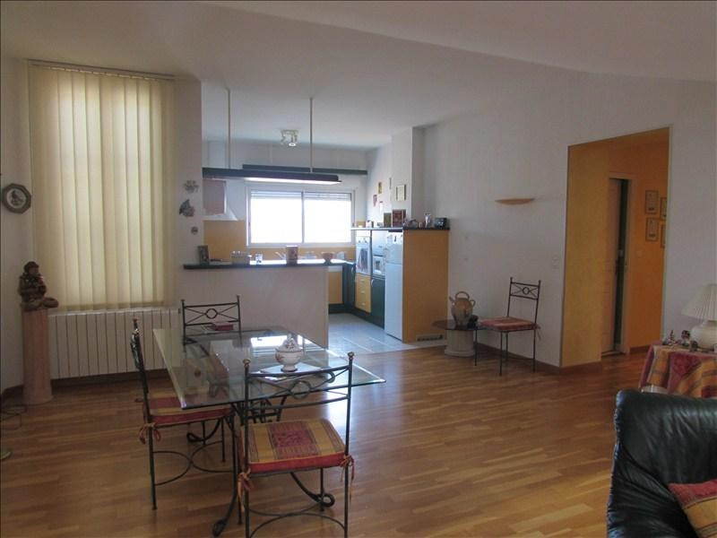Sale apartment Beziers 133 000€ - Picture 1