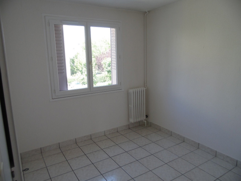 Vente appartement St martin d heres 108 000€ - Photo 5