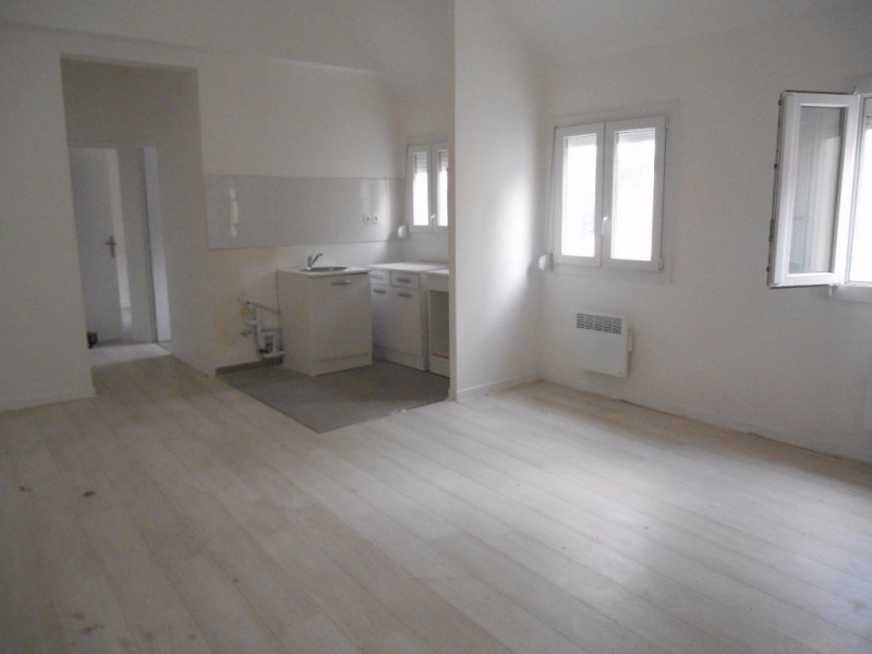 Vente appartement Crevecoeur le grand 91 000€ - Photo 1