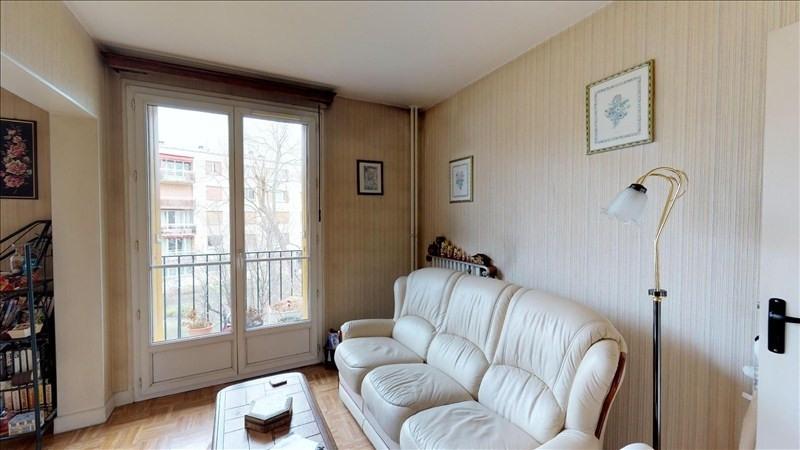 Vente appartement Villeneuve st georges 134000€ - Photo 8