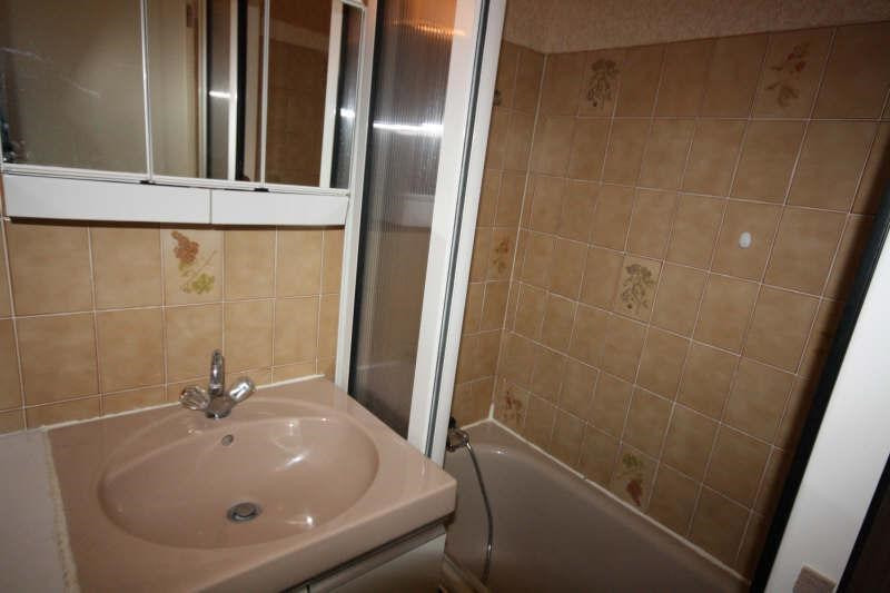 Vente appartement St lary soulan 85000€ - Photo 6
