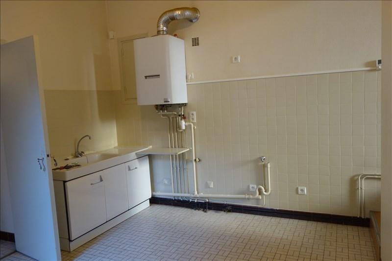 Rental apartment Roanne 262€ CC - Picture 3