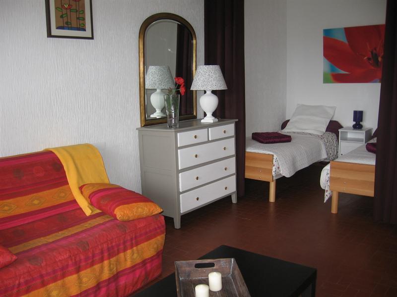 Location vacances appartement Mimizan plage 300€ - Photo 2