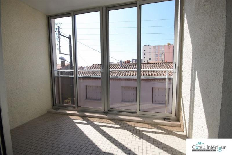 Rental apartment Les sables d olonne 495€ CC - Picture 3