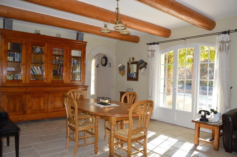 Verkoop  huis Bedoin 499000€ - Foto 6