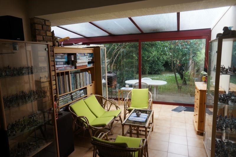 Sale house / villa Antony 499000€ - Picture 1