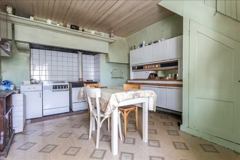 Vente maison / villa Tresilley 83000€ - Photo 2