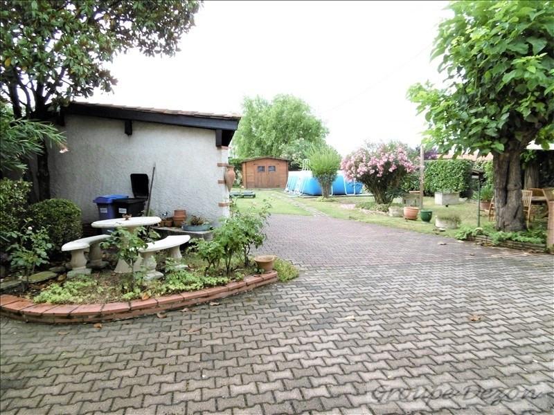 Vente maison / villa Aucamville 395000€ - Photo 7
