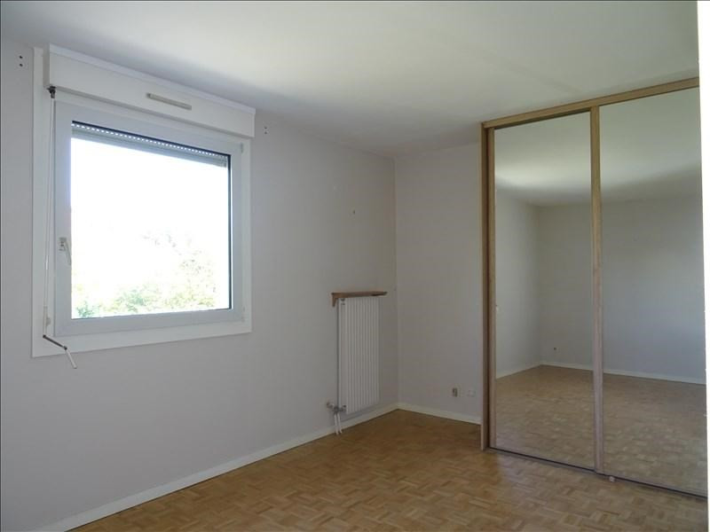 Sale apartment Le port marly 198 000€ - Picture 5