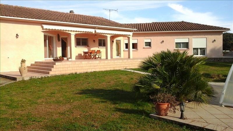 Vente de prestige maison / villa Ghisonaccia 769000€ - Photo 15