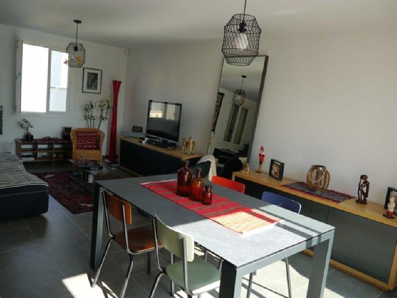 Vente maison / villa Sartrouville 489000€ - Photo 2