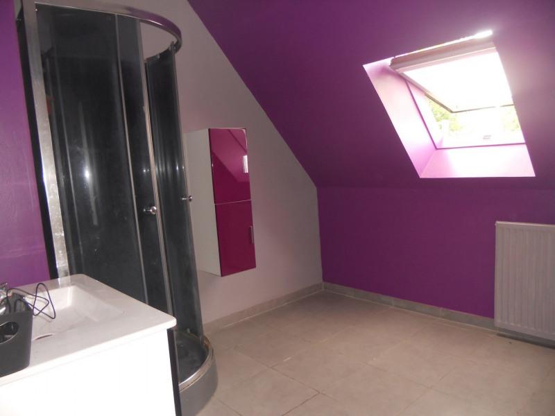 Sale house / villa Garcelles sequeville 149900€ - Picture 8