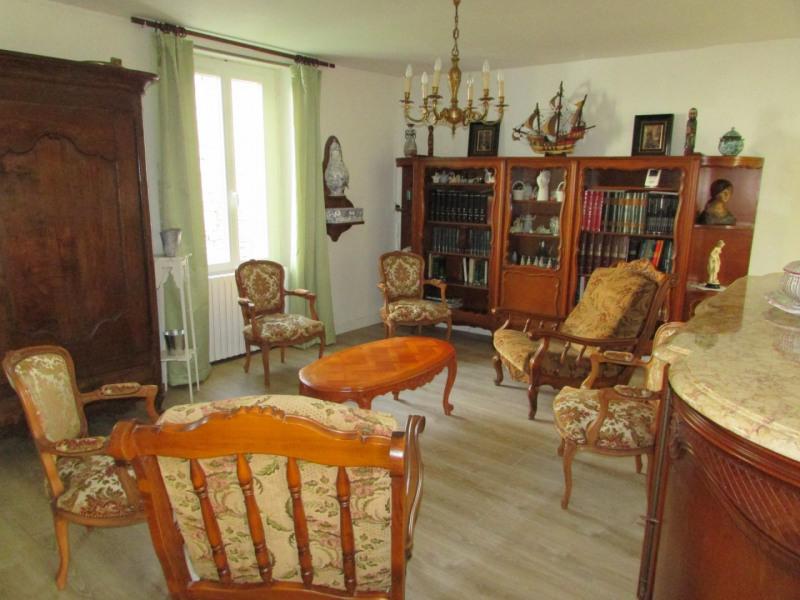Vente maison / villa Oradour 103550€ - Photo 4