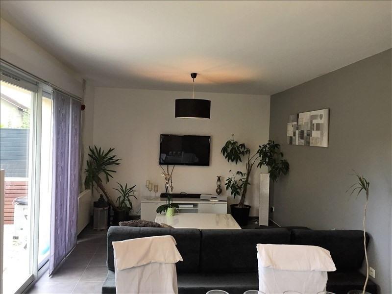Sale house / villa Culoz 192000€ - Picture 1