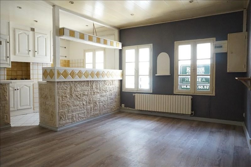 Alquiler  apartamento Montpellier 737€ CC - Fotografía 2