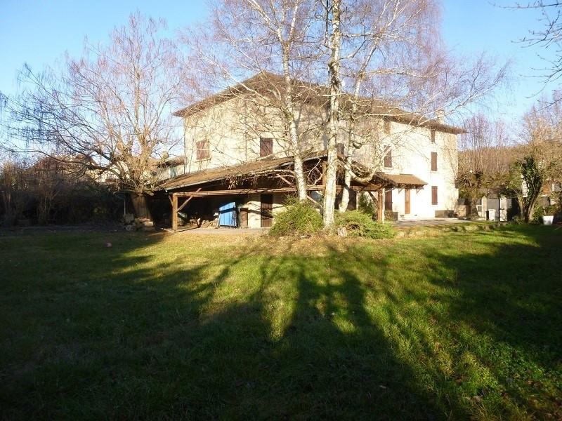 Vente maison / villa Bourgoin jallieu 550000€ - Photo 1