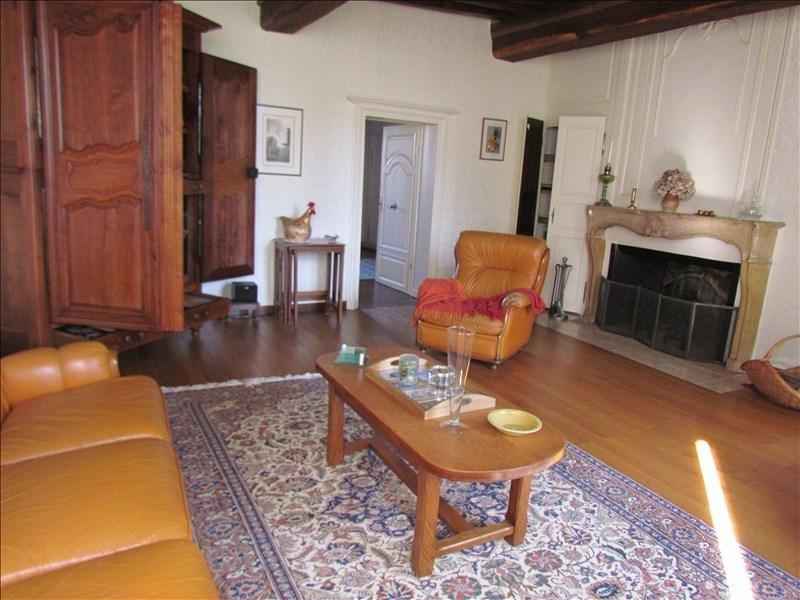 Sale house / villa St jean de losne 367500€ - Picture 6