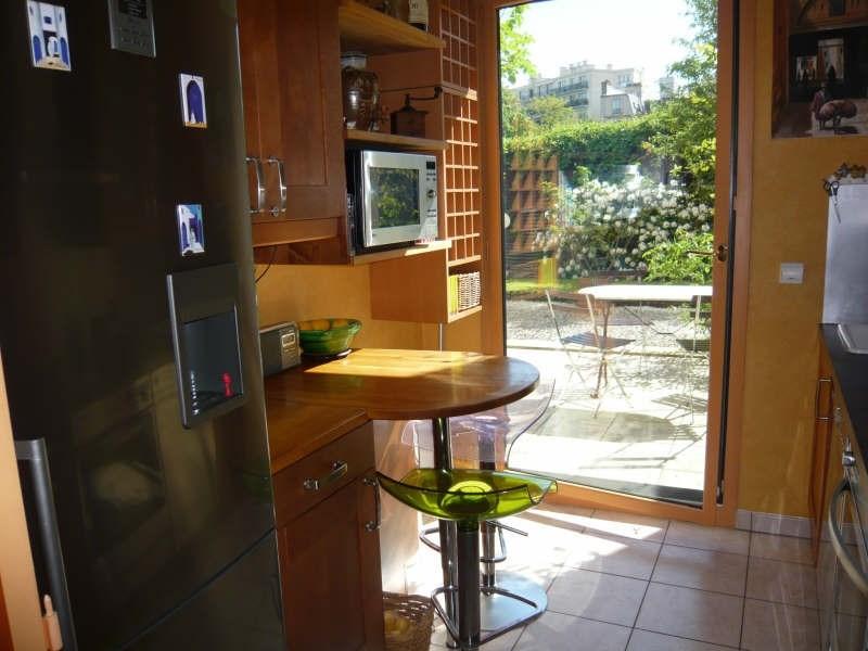 Sale apartment Paris 14ème 638000€ - Picture 9