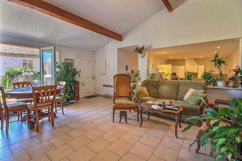 Vente maison / villa Bezouce 249000€ - Photo 1