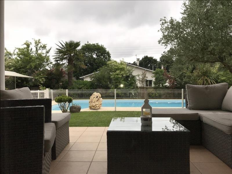 Vente maison / villa Lee 422000€ - Photo 7