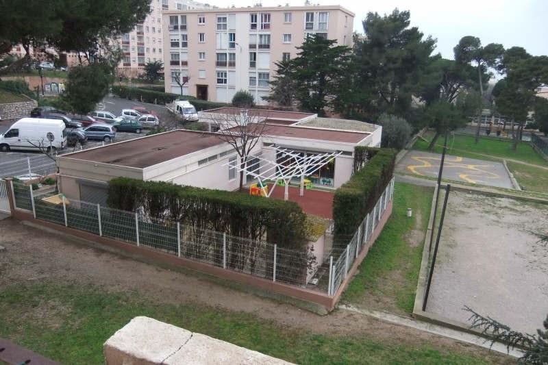 Sale apartment Sete 117000€ - Picture 3