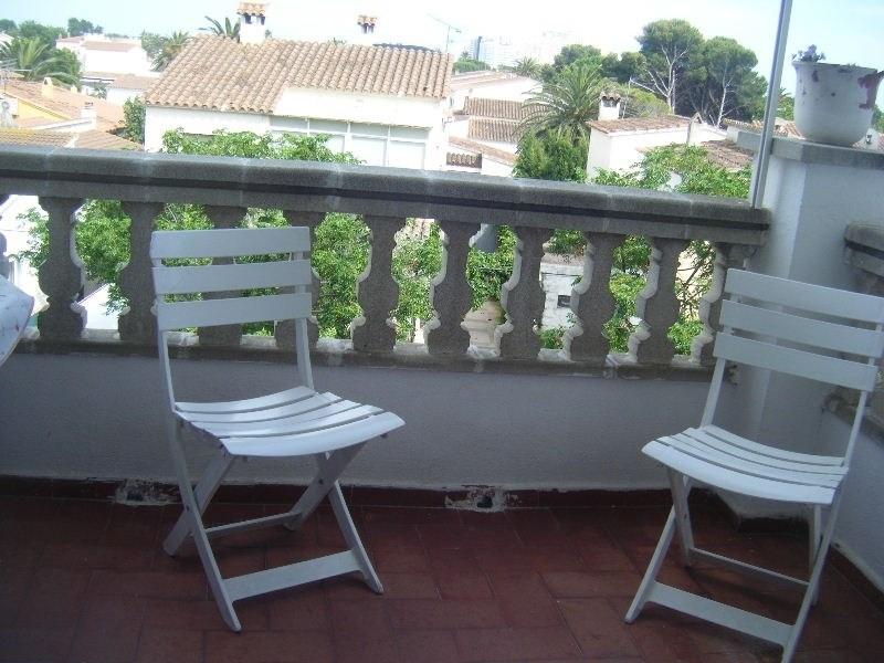 Location vacances appartement Empuriabrava 328€ - Photo 8