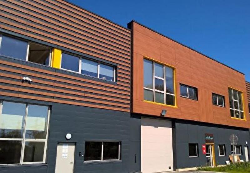 Vente Local d'activités / Entrepôt Villebon-sur-Yvette 0