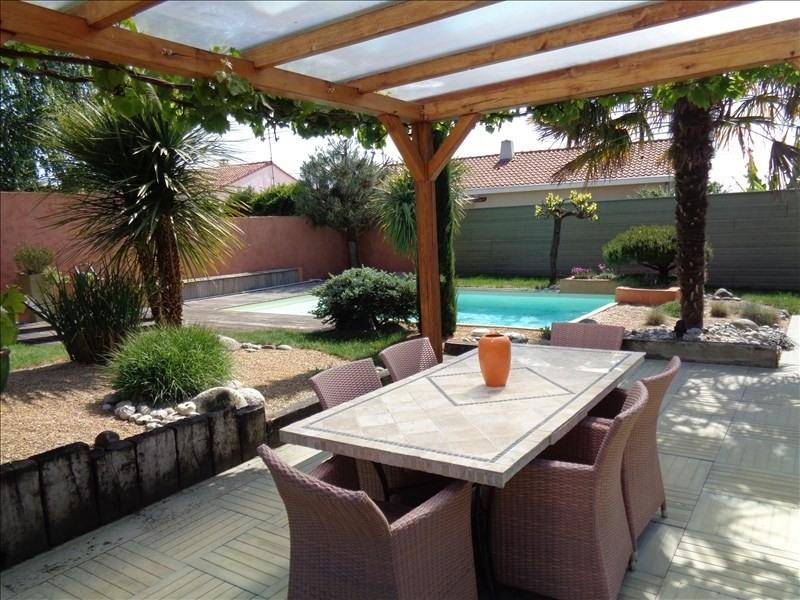 Vente maison / villa Cholet 299000€ - Photo 2