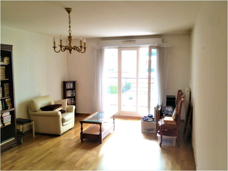 Sale apartment Viry chatillon 219000€ - Picture 1