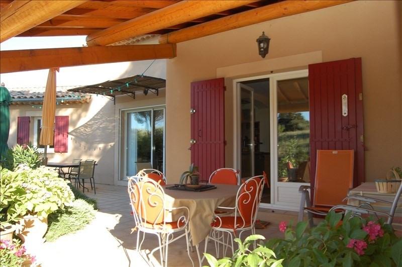 Verkoop  huis Beaumes de venise 427000€ - Foto 4
