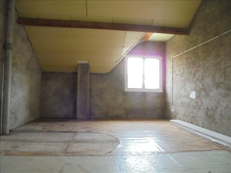Sale house / villa Neuvy sur loire 89000€ - Picture 10