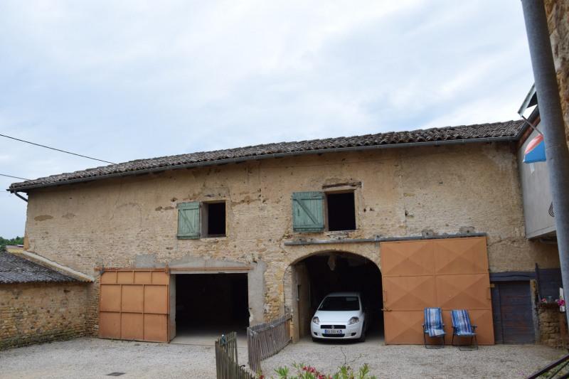 Sale house / villa Gleize 210000€ - Picture 1