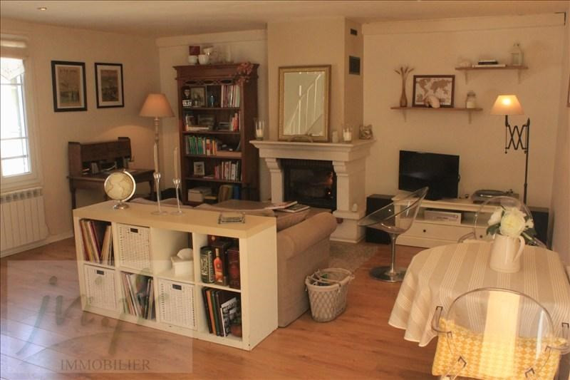 Sale apartment Groslay 214 000€ - Picture 1