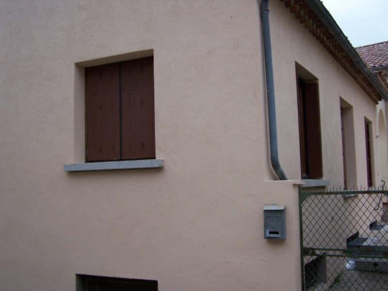 Vendita casa Vallon pont d arc 85000€ - Fotografia 3