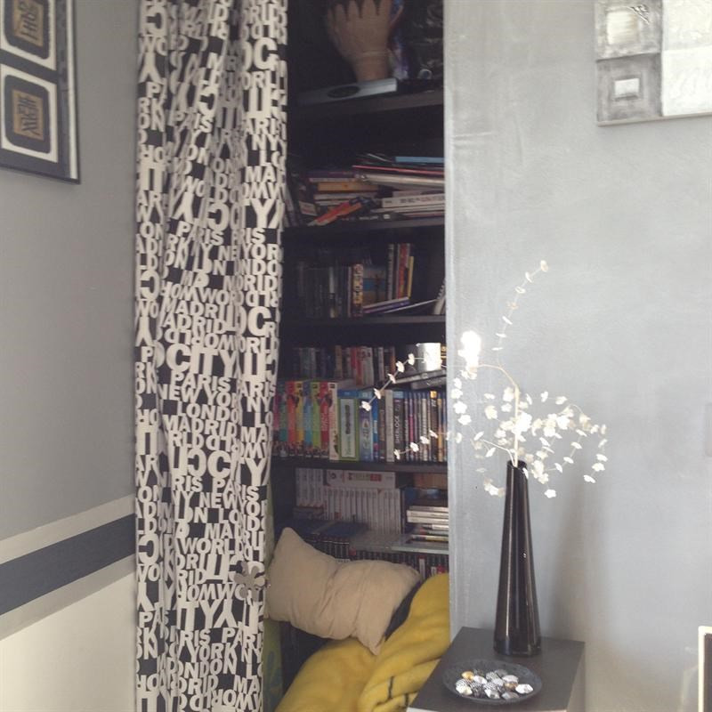 Sale apartment Lille 125 520€ - Picture 4