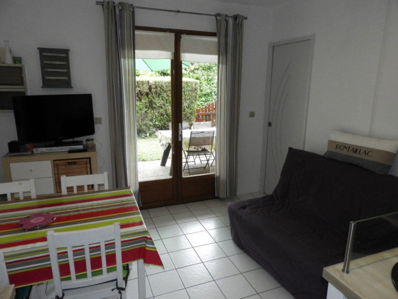 Vente appartement Vaux sur mer 123 050€ - Photo 2