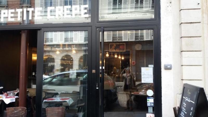 Fonds de commerce Café - Hôtel - Restaurant Paris 8ème 0